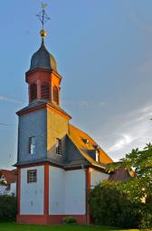 Evangelische Kirche Auringen