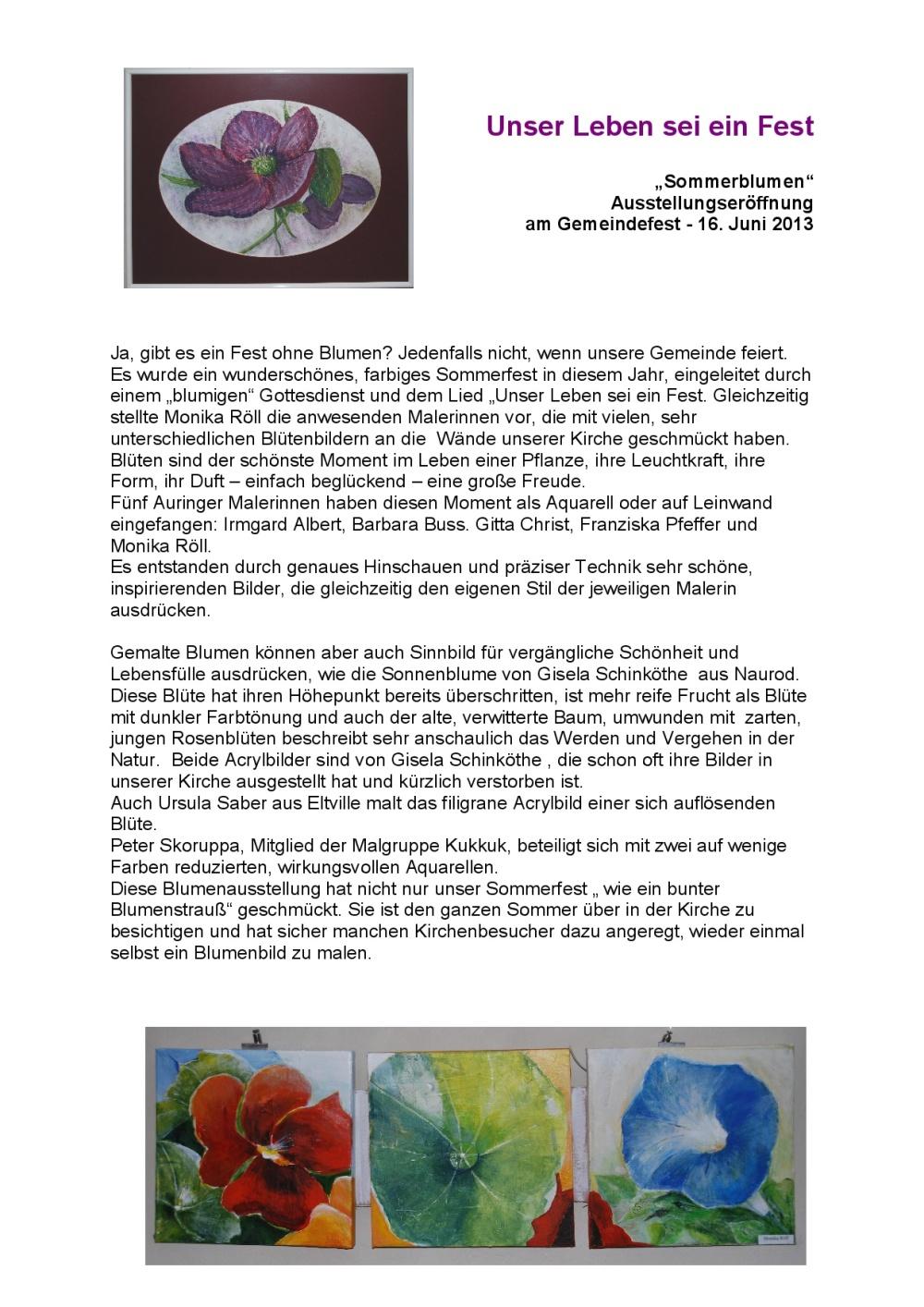 18-Bilderausstellung am Gemeindefest 16.06.13-001
