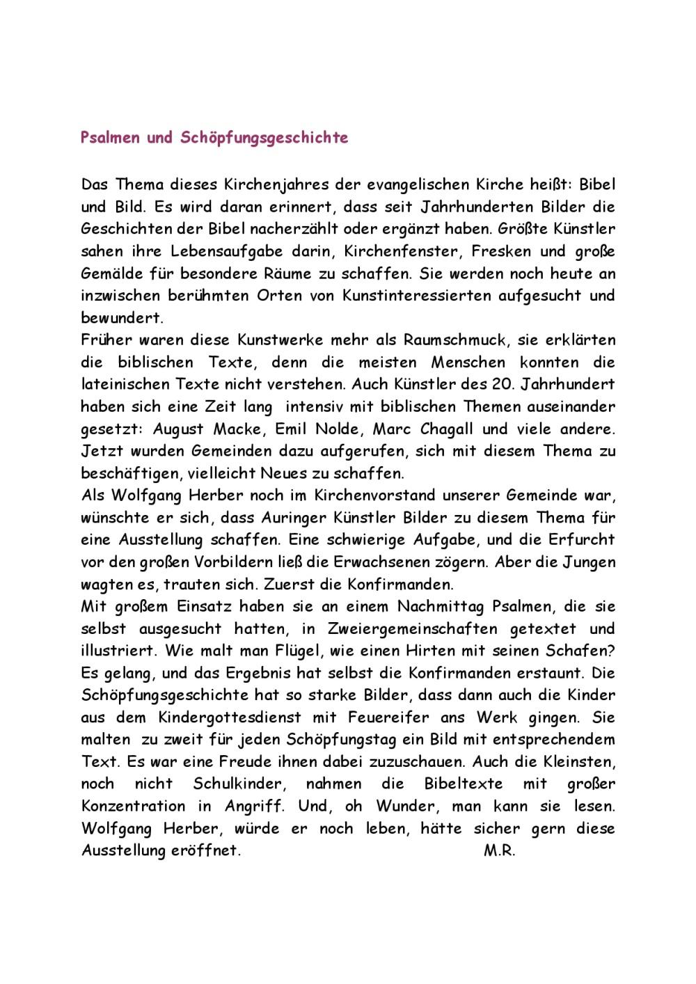 2015-09-30 Psalmen und Schöpfungsgeschichte-001