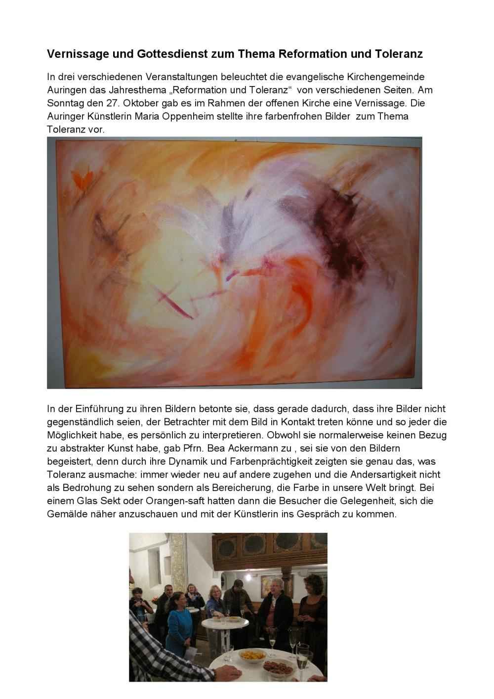 29-Reformationsgd. u. Vernissage  Toleranz 27.10.2013-001