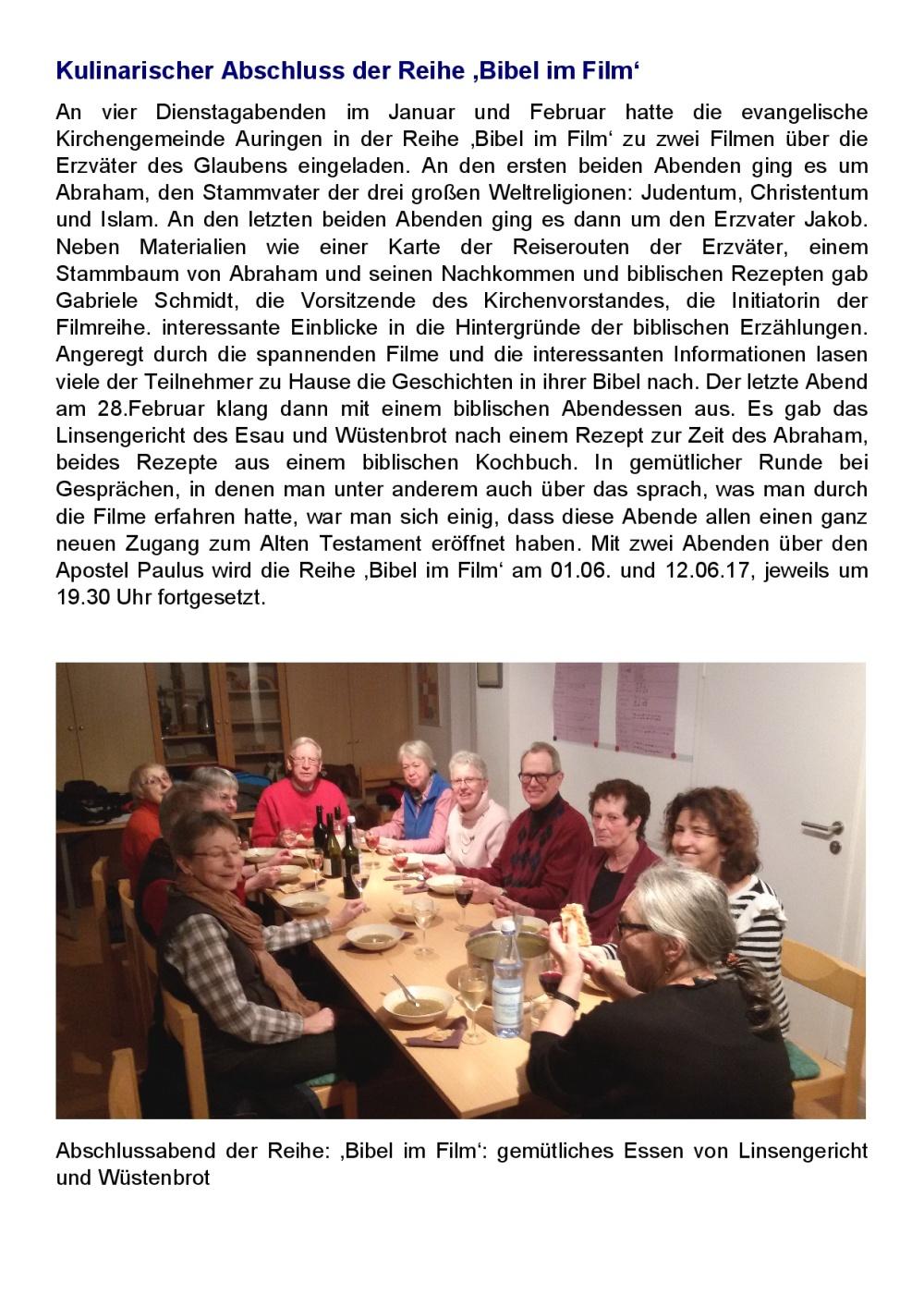 2017-02-28 Kulinarischer Abschluss Bibel im Film-001