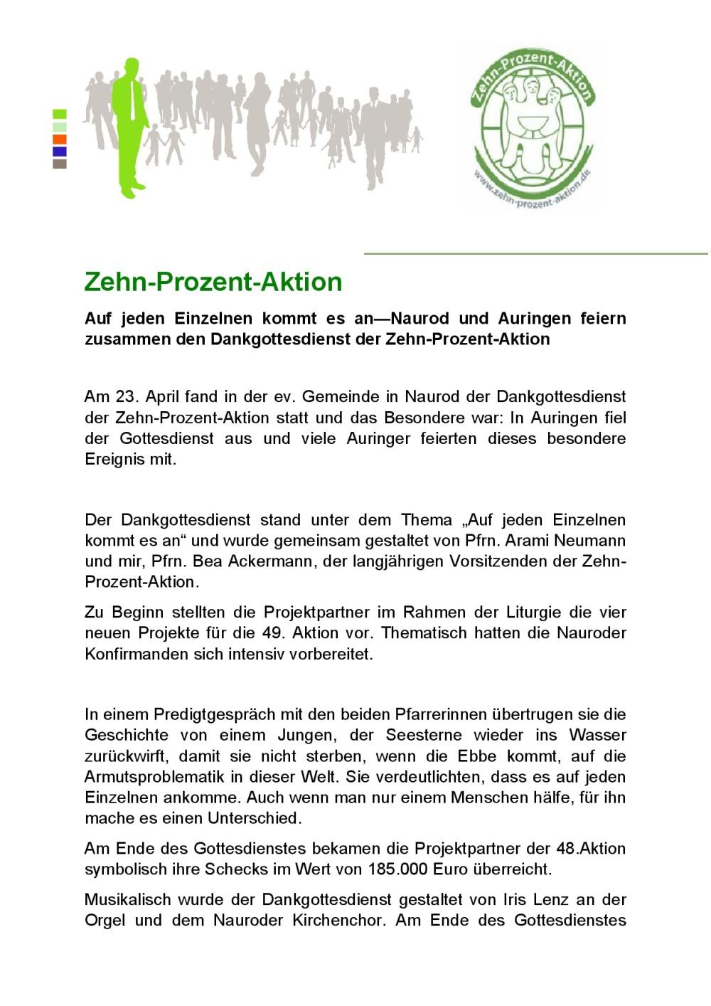2017-04-23 Dankgottesdienst 10p Aktion-001