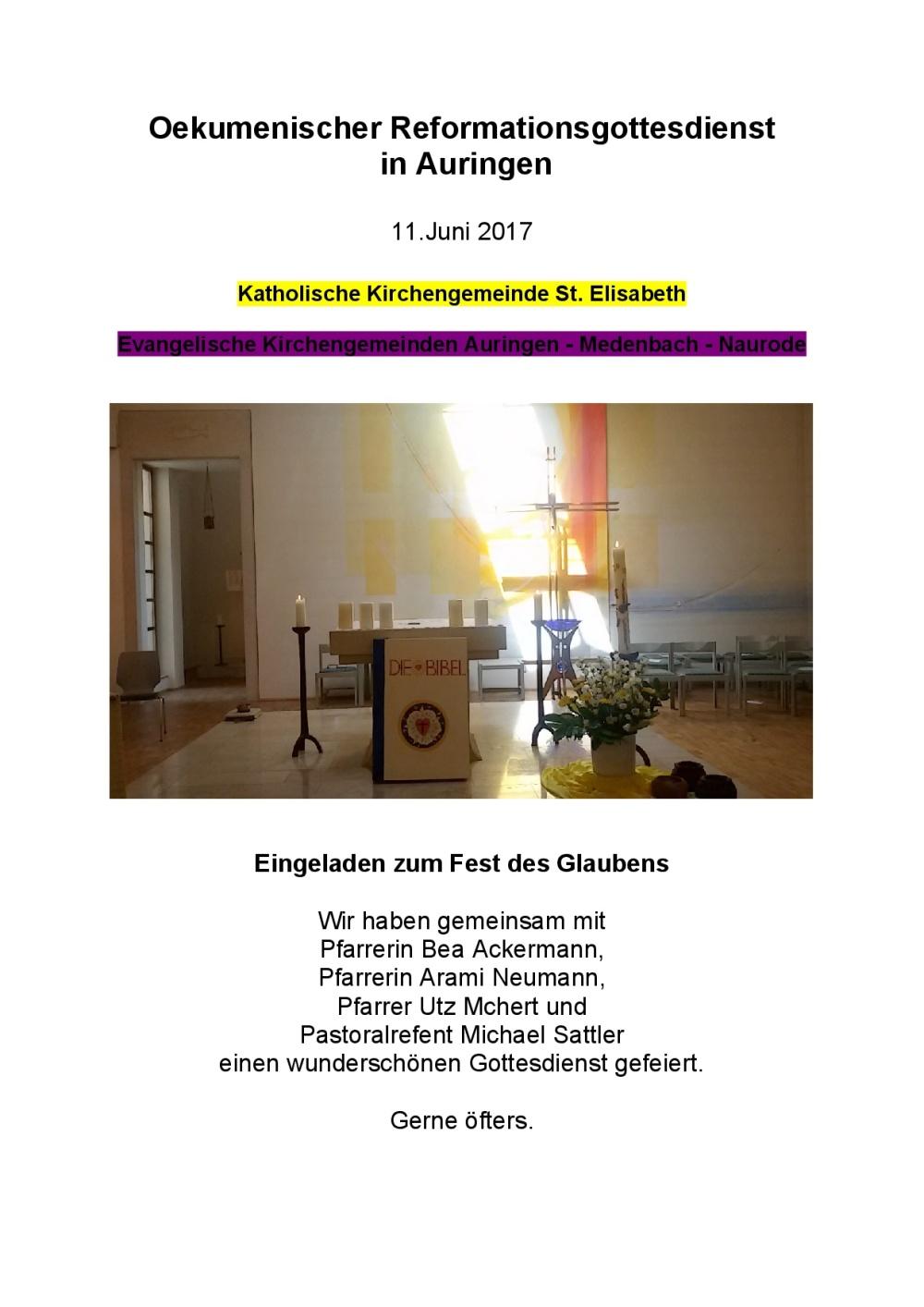 2017-06-11 Oekumenischer Reformationsgodi-001
