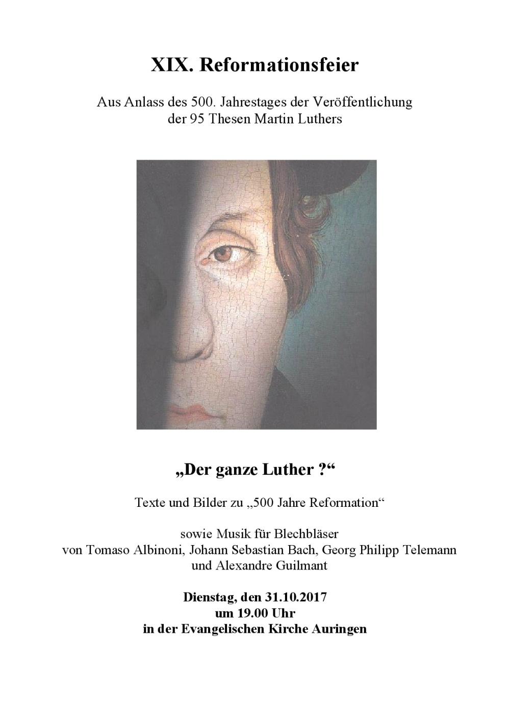 2017-10-31 Reformationsfeier 2017-001