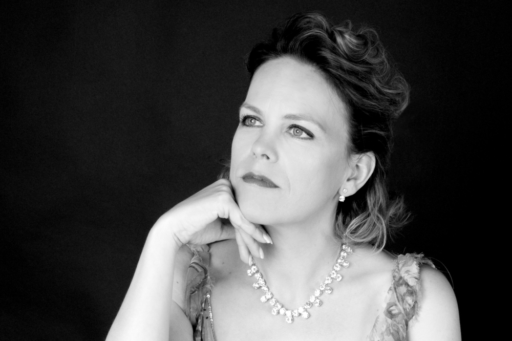 Stefanie Tettenborn Gesang