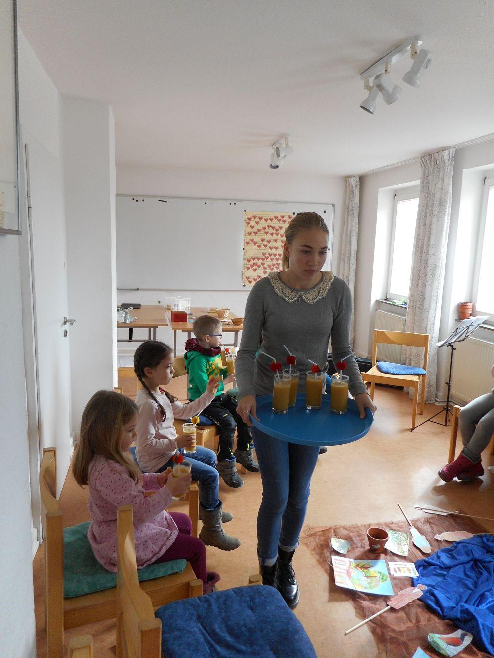 Weltgebetstag Kinder 2