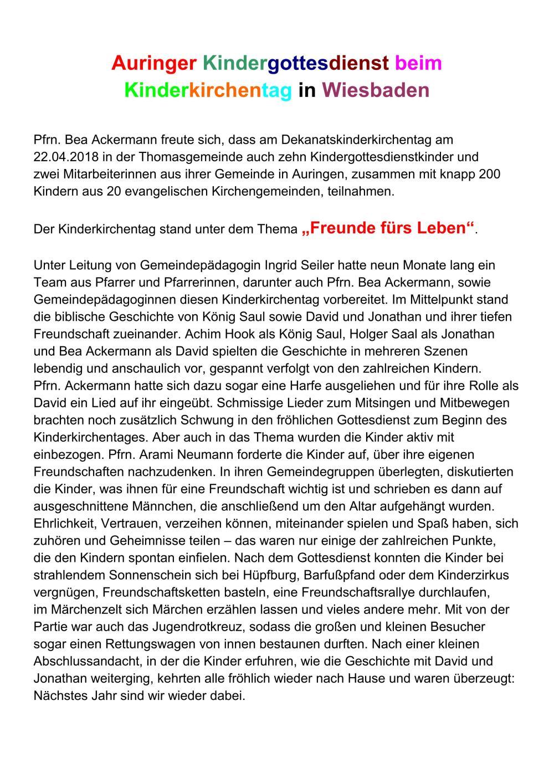 2018-04-22 dekanatskinderkirchentag 2018