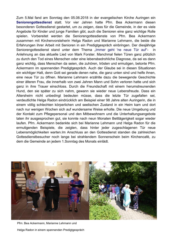 2018-08-05 seniorengodi