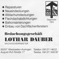dauber