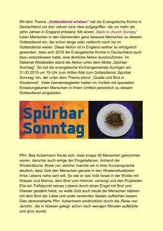 2019-03-31 Spürbar Sonntag01