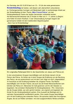 2019-10-26 Kinderbibeltag 01