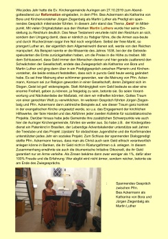 2019-10-27 Reformationsgottesdienst01