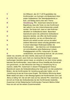 2019-11-20 Buß und Bettagsgd. von Konfis gestaltet01